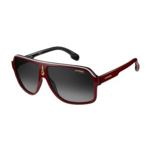 Carrera 1001/S RED BLACK