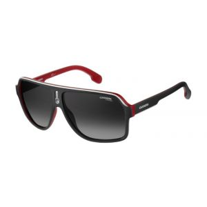 Carrera 1001/S BKRTCRYRD (DARK GREY SF)