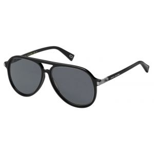 MARC JACOBS 174/S BLK RUTH