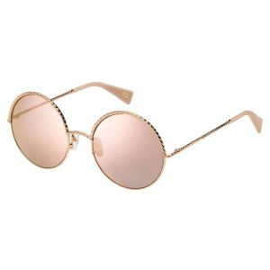 MARC JACOBS 169/S GOLD PINK