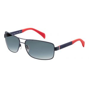 TOMMY HILFIGER TH 1258/S BLUE RED