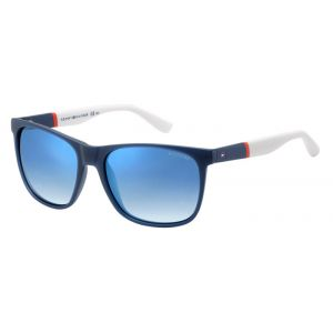 TOMMY HILFIGER TH 1281/S BLUREDWHT