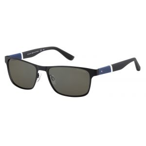 TOMMY HILFIGER TH 1283/S BKBLWHGRY