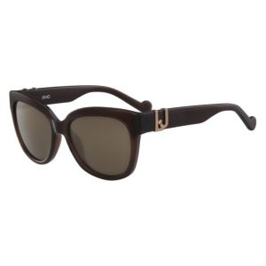LIUJO LJ659SR BROWN